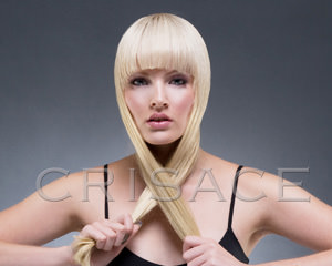 Extensions for Hair: Human & Synthetic Hair